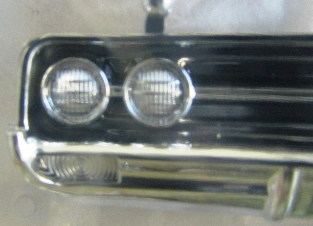 1964 Oldsmobile F85 Cutlass décapotalbe de AMT!  02042