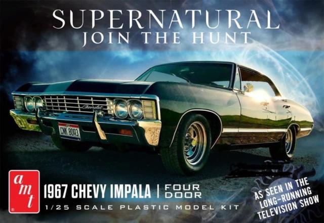 1967 Impala 4 portes «Super Natural» 02f66210