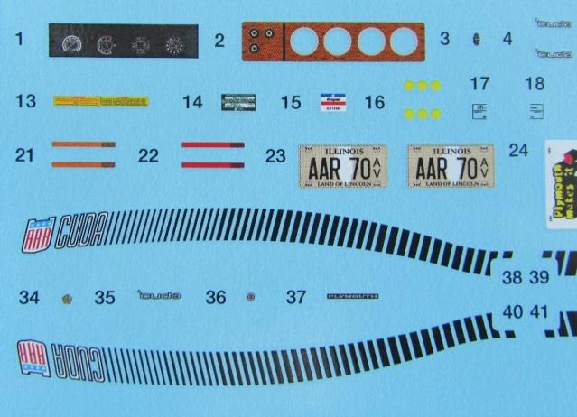 Revue du kit de la Barracuda AAR 1970 !  05310
