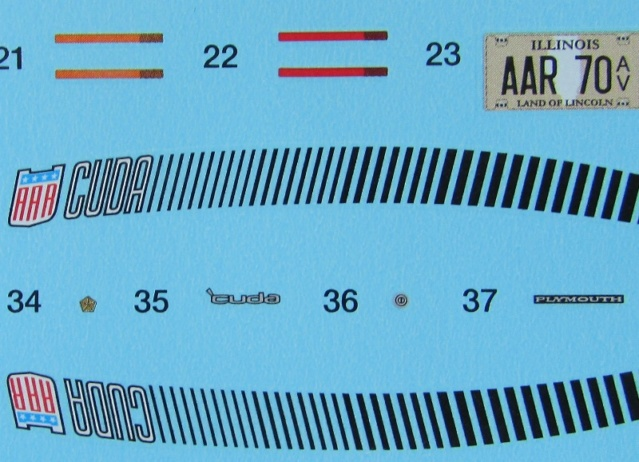 Revue du kit de la Barracuda AAR 1970 !  05411