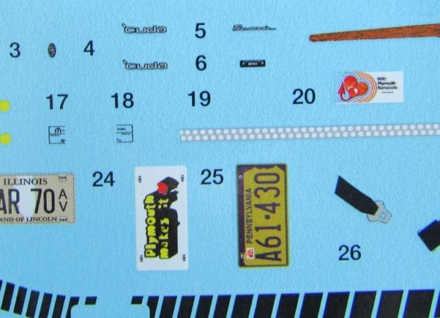 Revue du kit de la Barracuda AAR 1970 !  05610