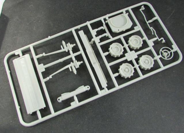 Moebius, 1966 Ford F100 Flareside! 06811