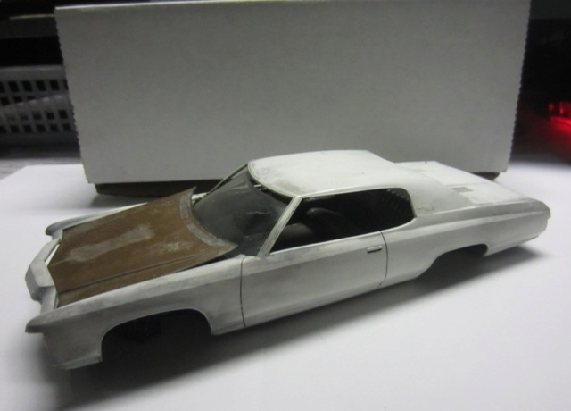 1971 Chevrolet Impala Custom coupe, (Restauration) 0711c310
