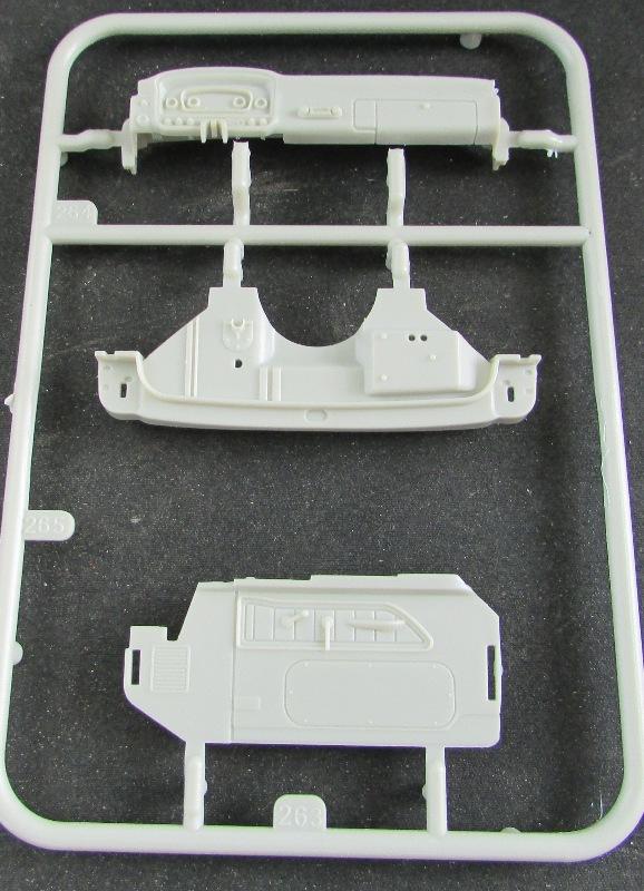 Moebius, 1966 Ford F100 Flareside! 09110