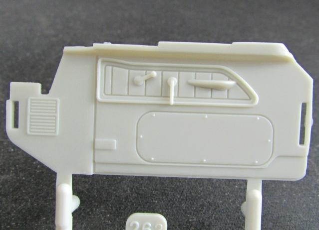 Moebius, 1966 Ford F100 Flareside! 09310