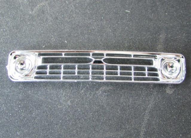 Moebius, 1966 Ford F100 Flareside! 10910