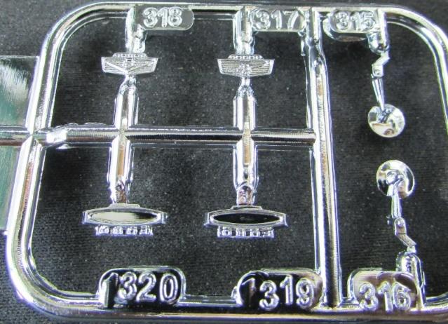 Moebius, 1966 Ford F100 Flareside! 11110