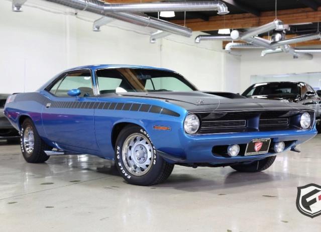 La Barracuda AAR 1970! REVELL  1970-p11