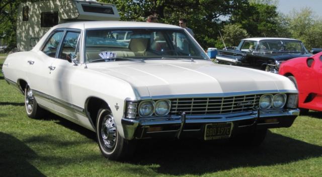 1967 Impala 4 portes «Super Natural» 1a295a10