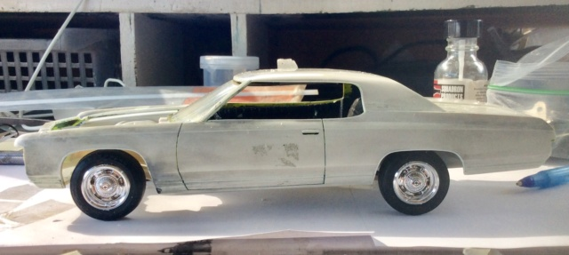 1971 Chevrolet Impala Custom coupe, (Restauration) 269c0510