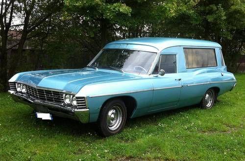 1967 Impala 4 portes «Super Natural» 4a199210