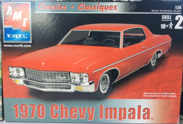 1971 Chevrolet Impala Custom coupe, (Restauration) 88edfa10