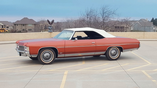 1971 Chevrolet Impala Custom coupe, (Restauration) D84c0a10