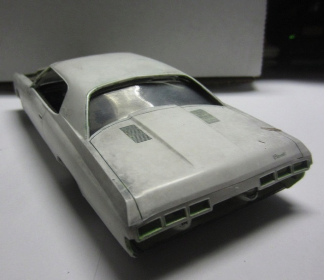 1971 Chevrolet Impala Custom coupe, (Restauration) E0c00d10