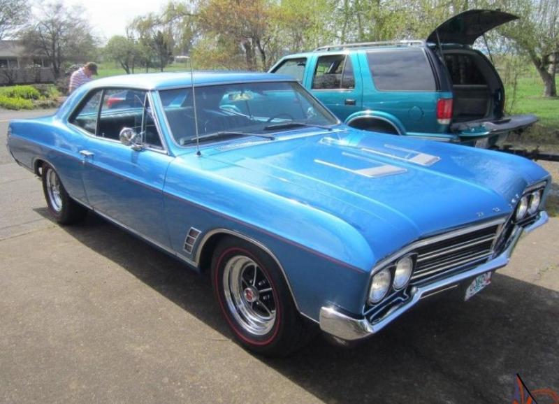 1966 Buick Skylark LMS! Un nouveau projet! Ebay1410