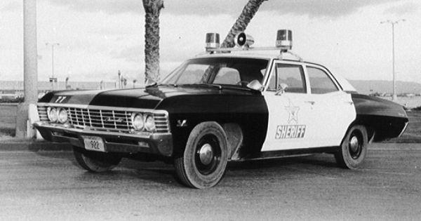 1967 Impala 4 portes «Super Natural» F4345c10