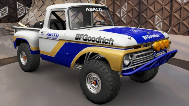 Moebius, 1965 Ford F100 Flareside! Fh3_fo10