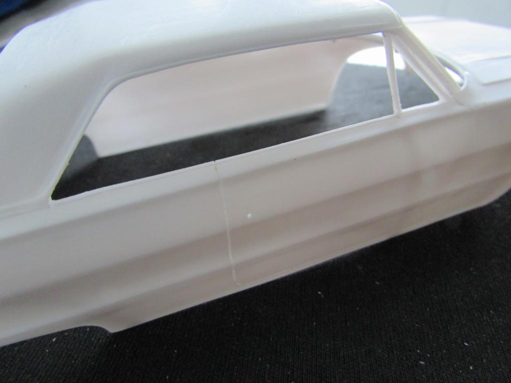 1963 Chevrolet Impala SS 409 Img_4715