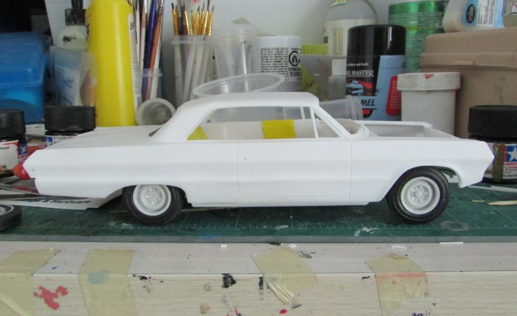 1963 Chevrolet Impala SS 409 Img_4823