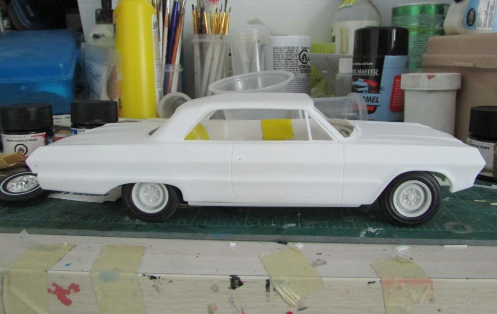 1963 Chevrolet Impala SS 409 Img_4826