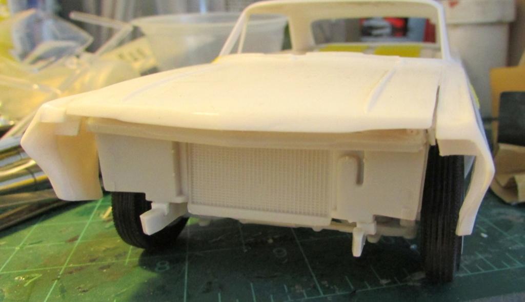 1963 Chevrolet Impala SS 409 Img_4831