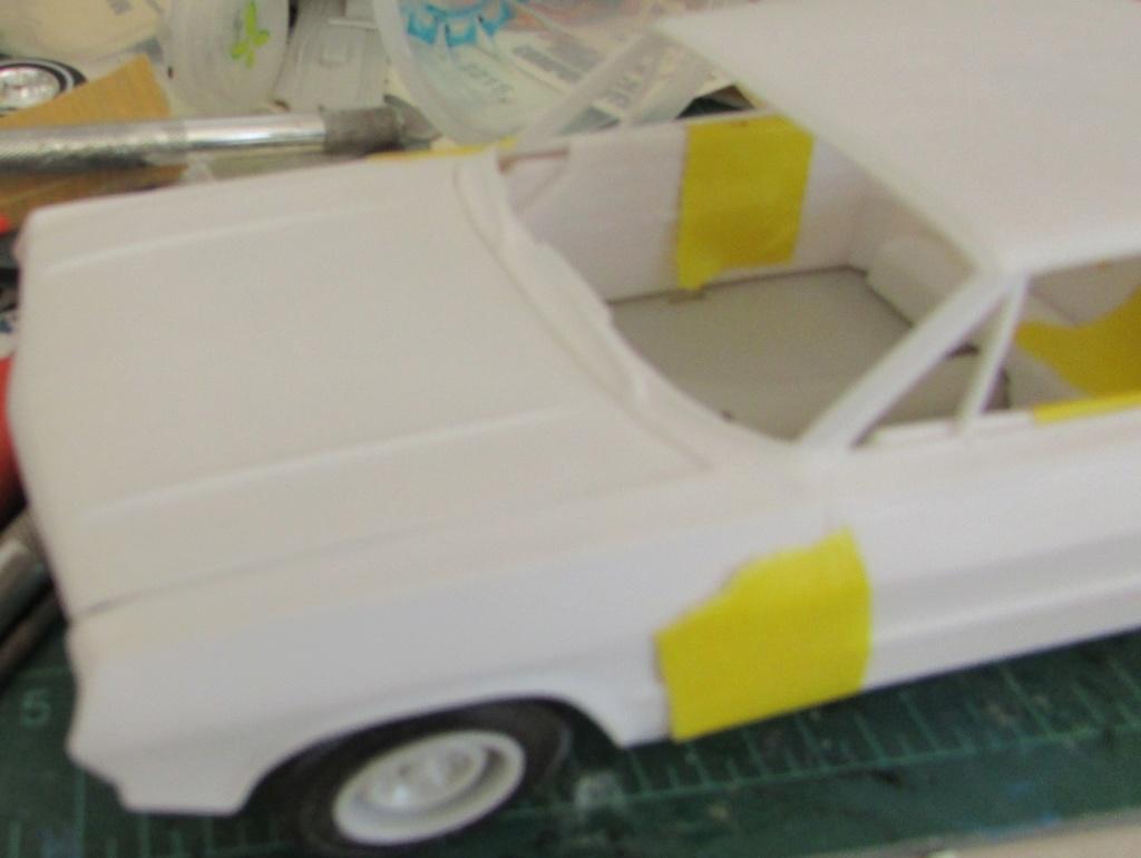 1963 Chevrolet Impala SS 409 Img_4834