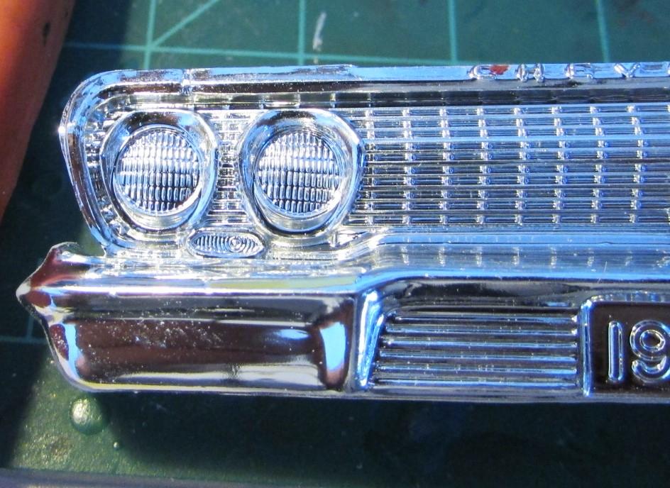 1963 Chevrolet Impala SS 409 Img_4838