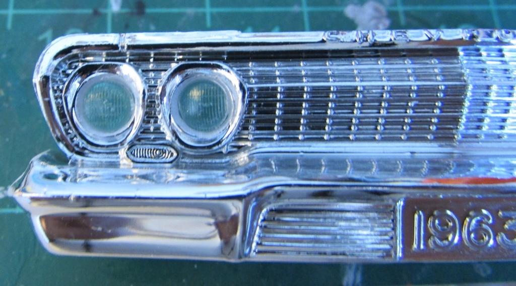 1963 Chevrolet Impala SS 409 Img_4843