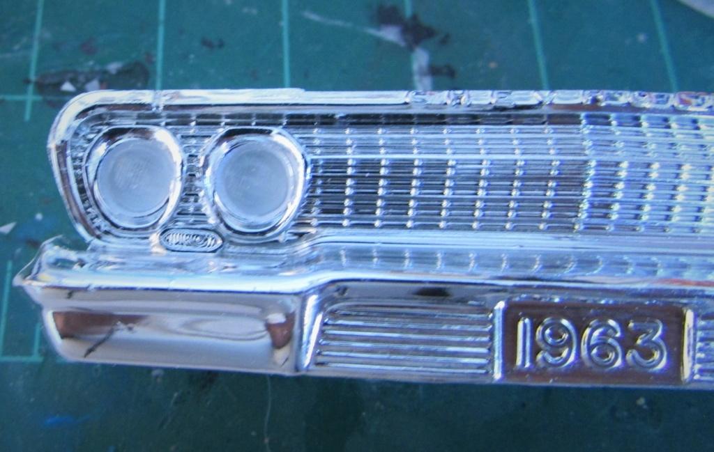 1963 Chevrolet Impala SS 409 Img_4846