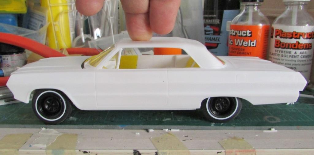 1963 Chevrolet Impala SS 409 Img_4912