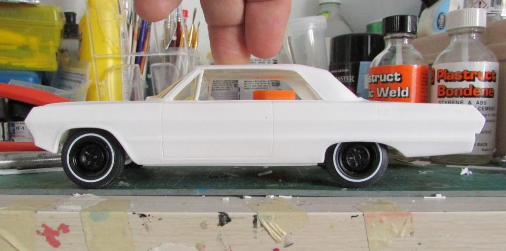 1963 Chevrolet Impala SS 409 Img_4913