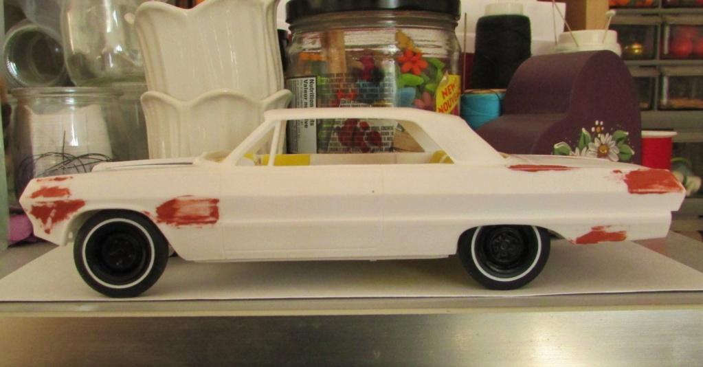 1963 Chevrolet Impala SS 409 Img_4920