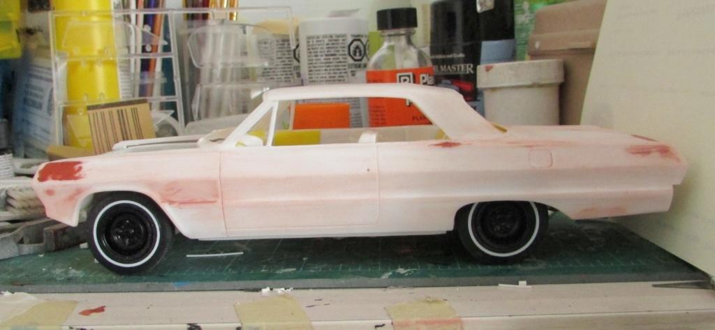 1963 Chevrolet Impala SS 409 Img_4928