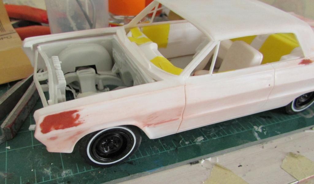 1963 Chevrolet Impala SS 409 Img_4929