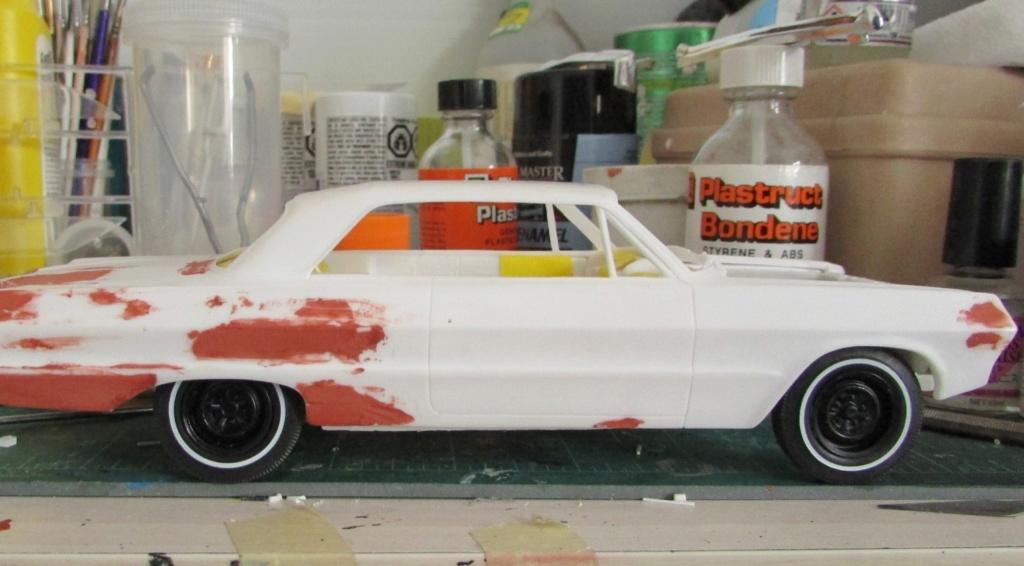 1963 Chevrolet Impala SS 409 Img_4933