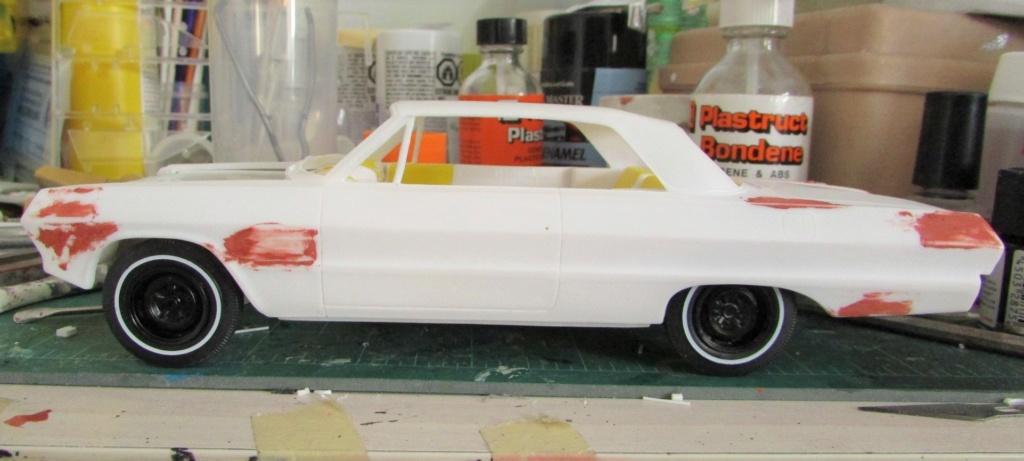 1963 Chevrolet Impala SS 409 Img_4934