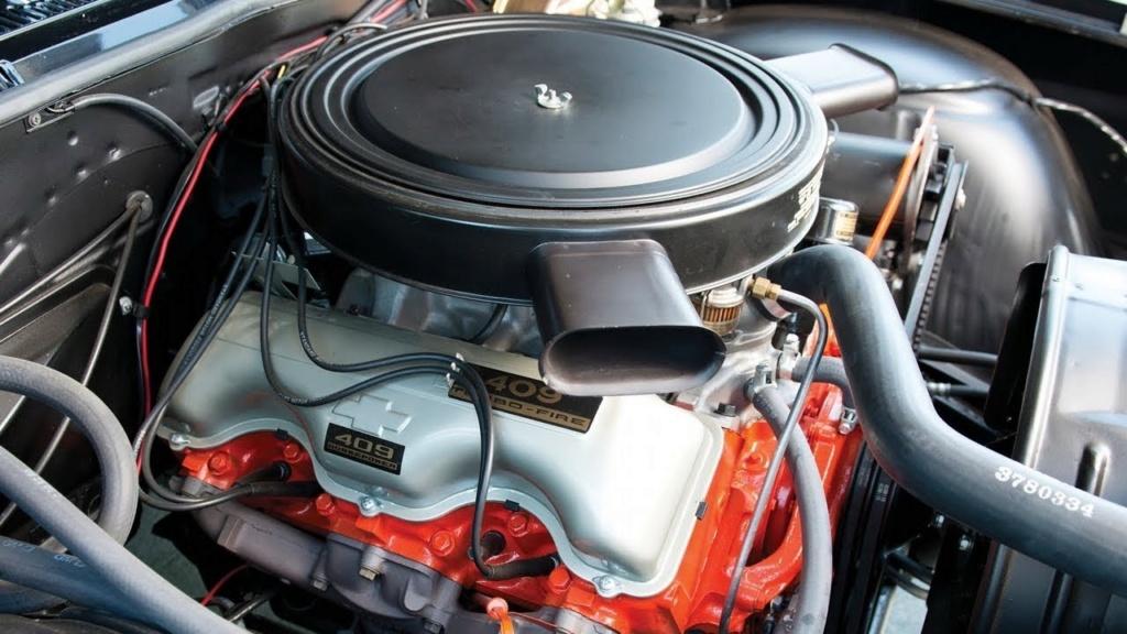 1963 Chevrolet Impala SS 409 Maxres10