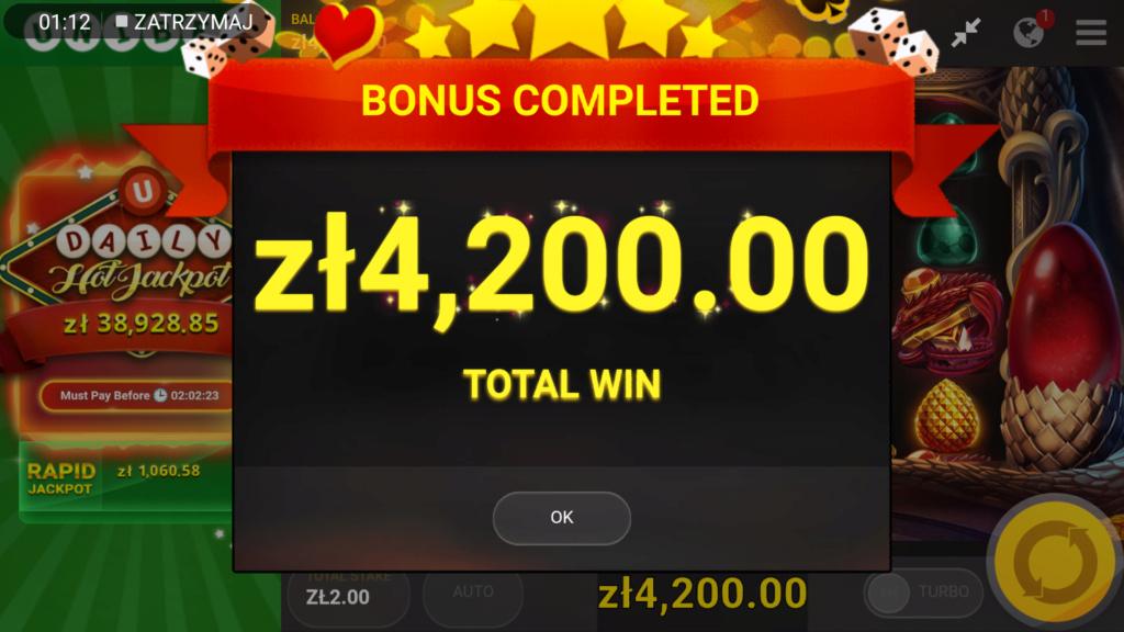 Screenshoty naszych wygranych (minimum 200zł - 50 euro) - kasyno - Page 17 Screen10