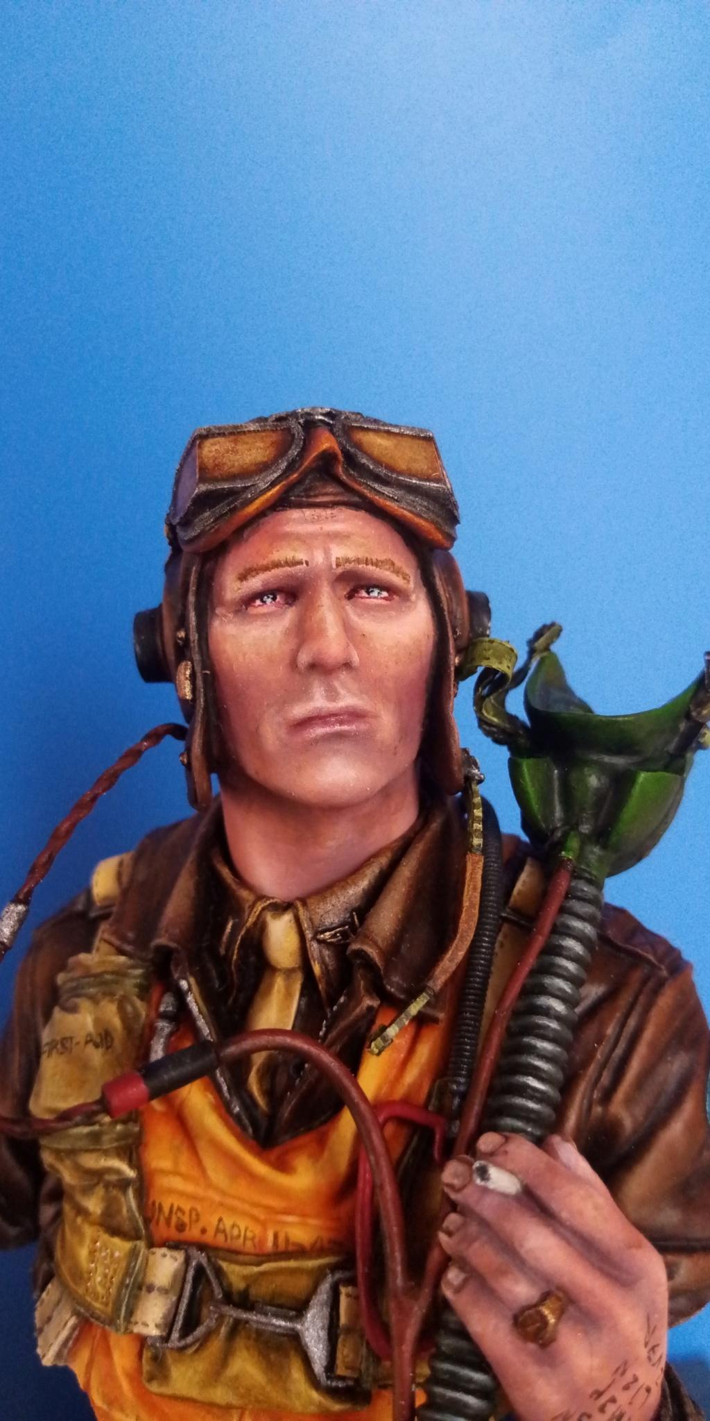 Pilote USAAF WW2- FINI P_201841
