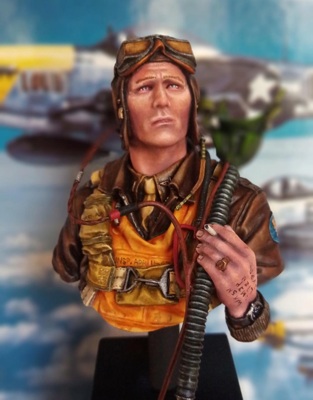 Pilote USAAF WW2- FINI P_201845