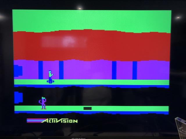Atari 2600 SECAM et Mod RVB de Mr Eddy Ntsc10