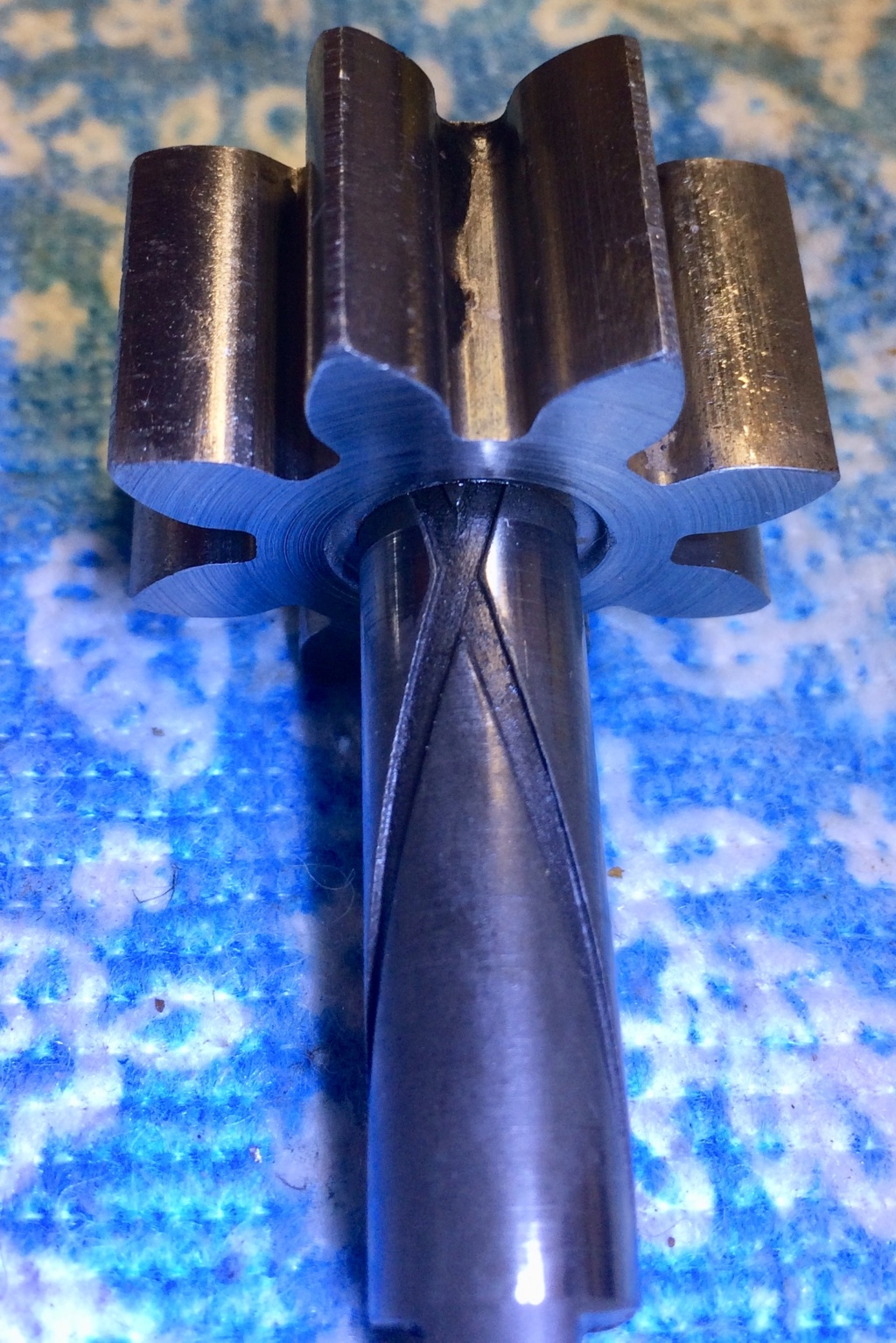 Différents axes et pignons de pompes à huile 5c4d3f10