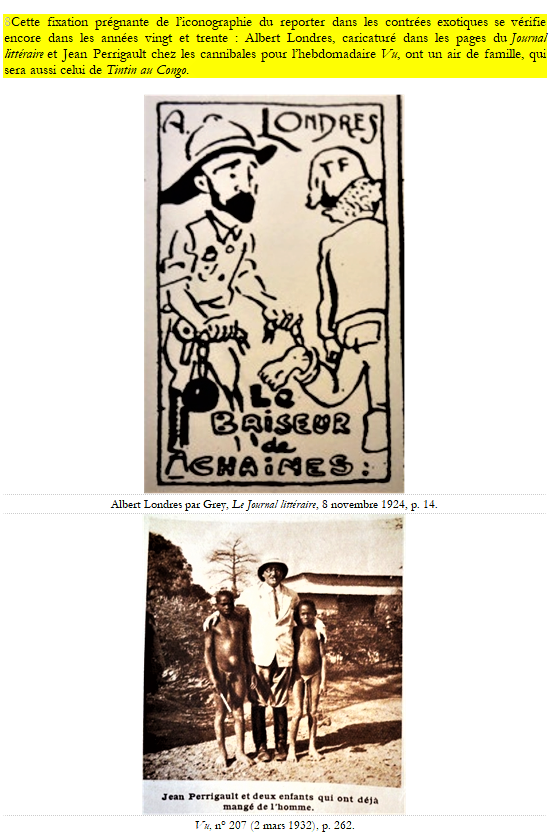 Trouvailles autour de Tintin (deuxième partie) Albert10