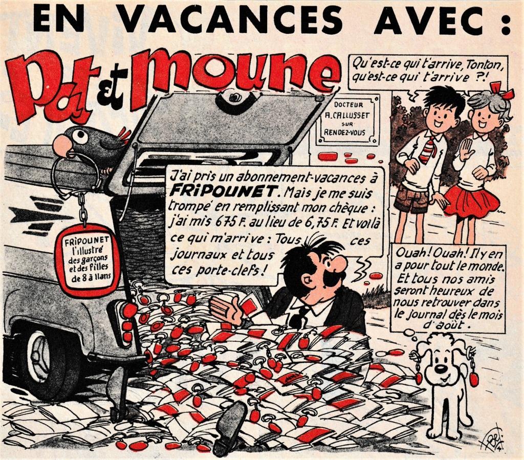 Du côté de François Bel - Page 10 Annonc10