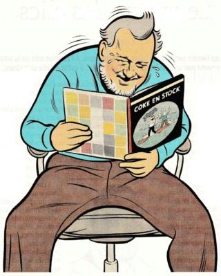 Trouvailles autour de Tintin (deuxième partie) - Page 5 Clzome11