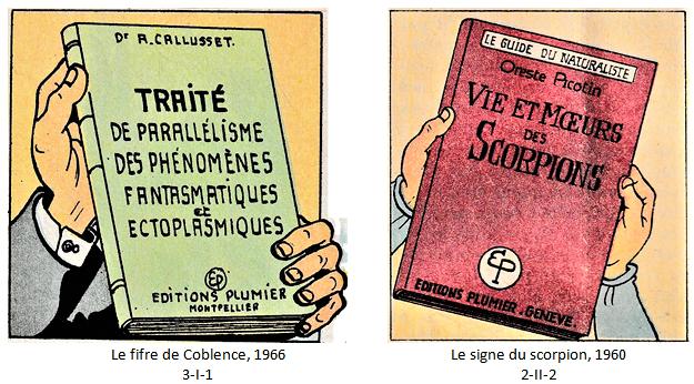 Du côté de François Bel - Page 10 Editio10