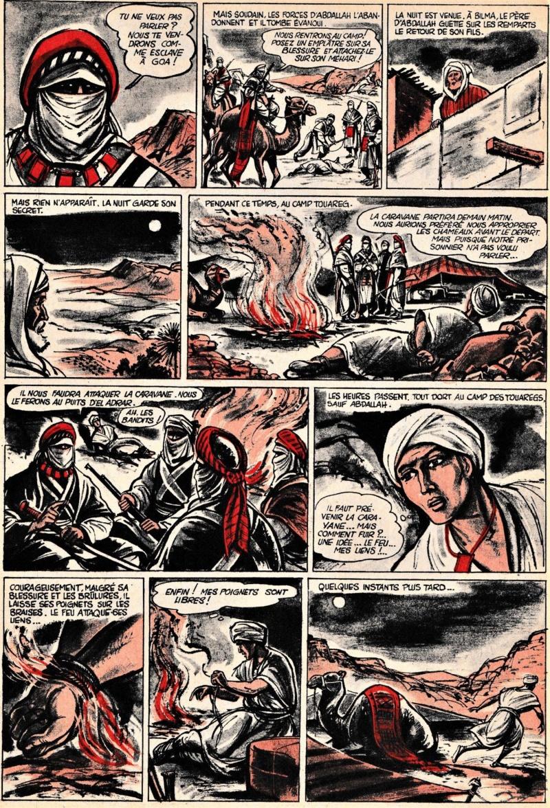 Un dessinateur nommé Pierdec - Page 2 Halte_11