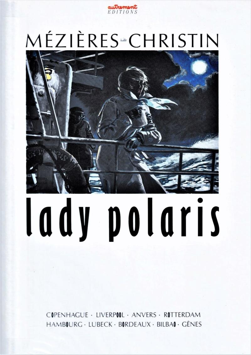 Couvertures d'albums - Page 8 Lady_p10