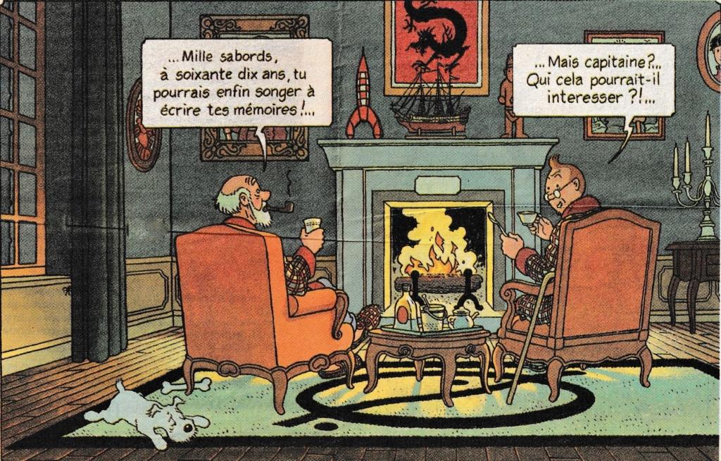 Trouvailles autour de Tintin (deuxième partie) Lidwin10