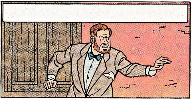 Pleins feux sur Edgar Pierre JACOBS et Blake et Mortimer (2ème partie en cours) - Page 36 Pyrami10
